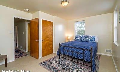 Bedroom, 1619 Master St, 2