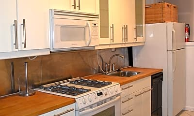 Kitchen, 1222 W Jarvis Ave 1N, 1