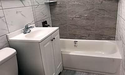 Bathroom, 143-40 41st Ave 1E/2FL, 2