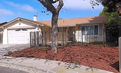 Building, 3235 Santa Paula Way, 0