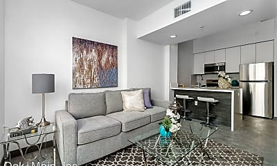 Living Room, 3815 West Ave 43, 1