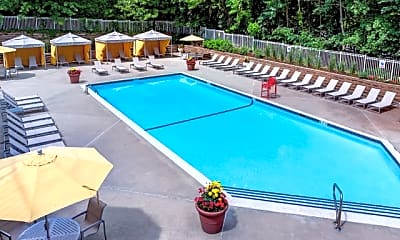 Pool, The Henry, 1