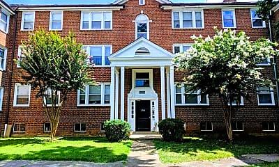 Building, 2607 Park Ave, 0