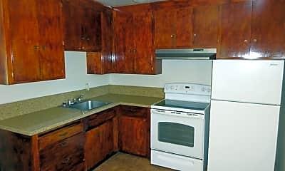 Kitchen, 1019 W St, 1
