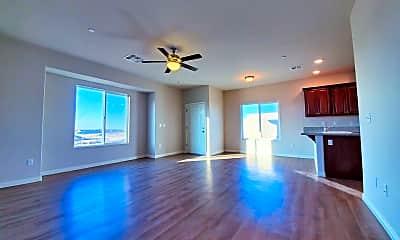 Living Room, 3828 Red Rock Dr, 1