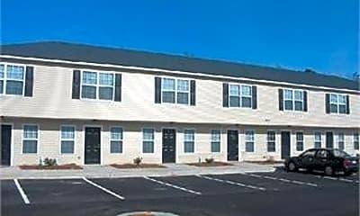 Building, 2415 Seth Pl, 0
