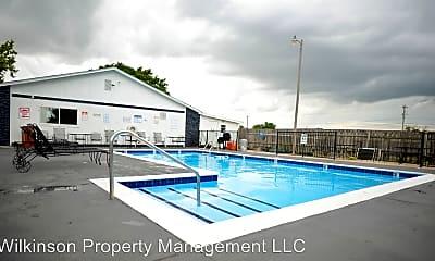 Pool, 4500 Cherry Hill Ln, 1
