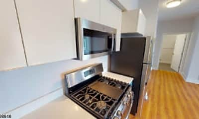 Kitchen, 1120 E St Georges Ave 207, 1