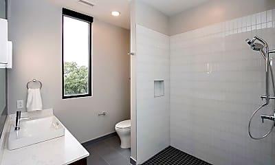 Bathroom, 1300 Melrose Ave, 0
