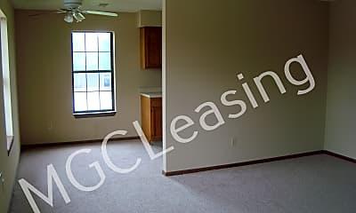 Living Room, 1560 E 125th St Apt H, 0