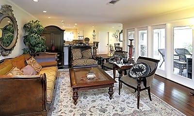 Living Room, 602 Hallie Dr, 1