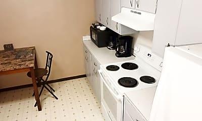 Kitchen, 1236 Edgewood Dr, 1