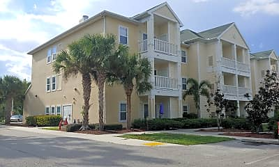 Laurel Oaks Senior Apartments, 2