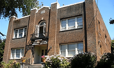 Building, 2763 NW Thurman St, 0