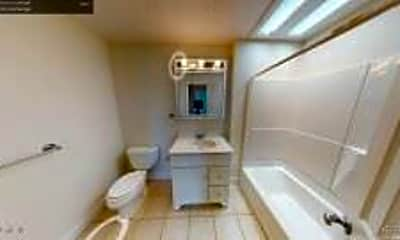 Bathroom, 1056 Cambridge St, 1