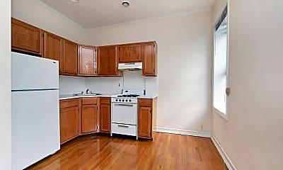Kitchen, 1320 Coney Island Ave B8, 2