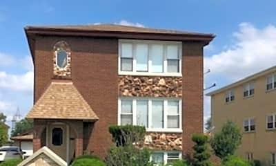 Building, 7951 Nordica Ave 1, 0