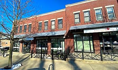 Building, 509 E Hillside Dr, 1