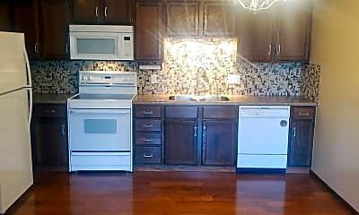 Kitchen, 3600 S Gateway Blvd, 0