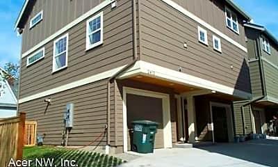 Building, 2420 S Lane St, 0