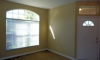 Bedroom, 1309 Kintla Road, 1