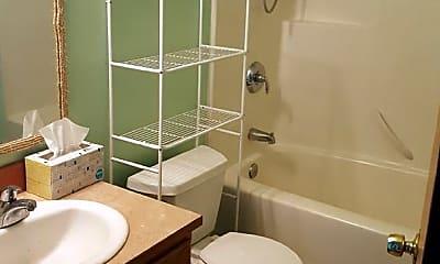 Bathroom, 2202 Brooksfield Street, 1