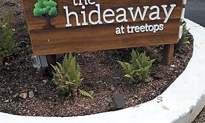 The Hideaway, 1