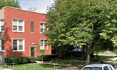 Building, 8134 Knox Ave, 2