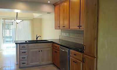 Kitchen, 2642 W Crown King Dr, 1
