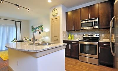 Kitchen, 5270 Town and Country Blvd, 2