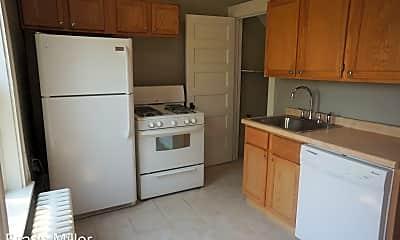 Kitchen, 1734 E 5th St, 1
