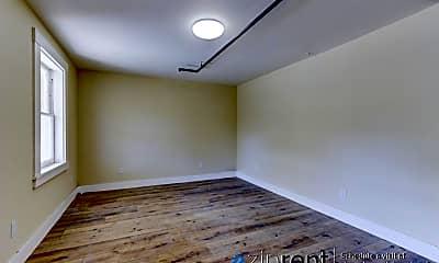 Bedroom, 1254 Leavenworth St, 1258, 1