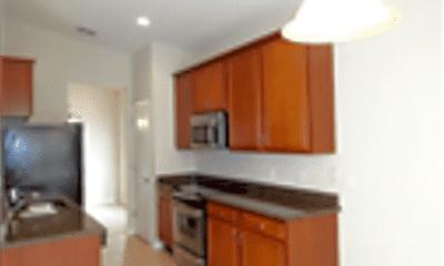 Kitchen, 7238 Tattant Boulevard, 2