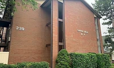 Capitol Villa, 1