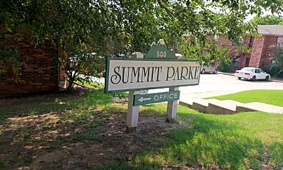 Summit Parke Apartments, 1