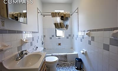 Bathroom, 349 St Nicholas Ave 63, 2
