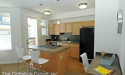 Kitchen, 2810-2870 College Ave, 0