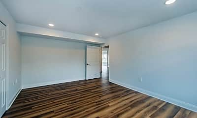 Living Room, 105 Jewell St, 2