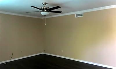 Bedroom, 5818 E University Blvd 201, 2