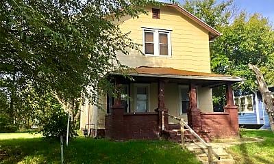 Building, 913 E Dayton St, 0