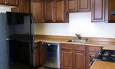 Kitchen, 2658 Farel St, 0