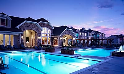 Pool, The Retreat at Park Meadows, 0