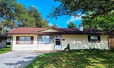 Building, 3438 S St Clair St, 0