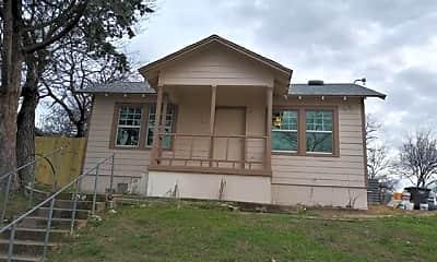 Building, 1208 E Magnolia Ave, 0