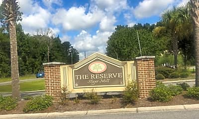 The Reserve at Sugar Mill, 1