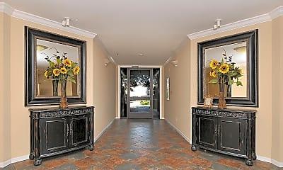 Living Room, 241 N El Camino Real, 1