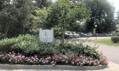 Rosemont Presbyterian Village, 1