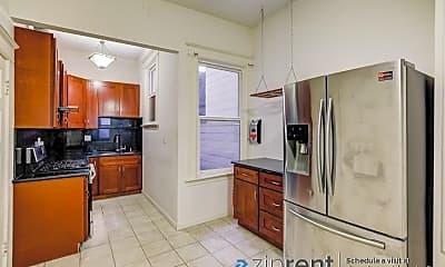 Kitchen, 825 Filbert St, 825, 0
