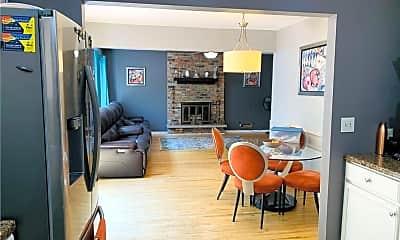 Living Room, 41xx Nathan Lane N, 1