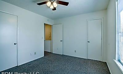 Bedroom, 653 N Betty Jo Dr, 1